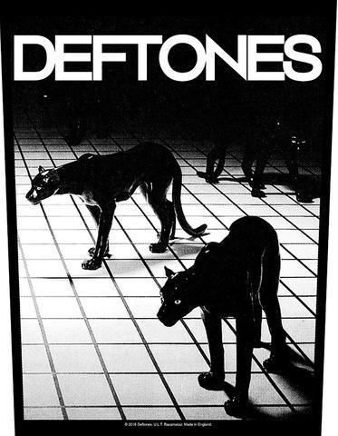 deftones black panther