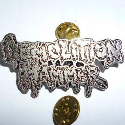 demolition hammer pin
