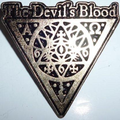 Devils Blood Pin