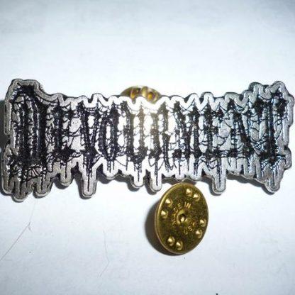 devourment pin