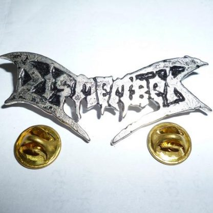 Dismember Pin