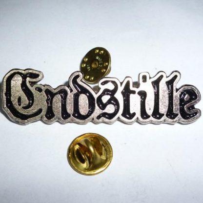 endstille pin