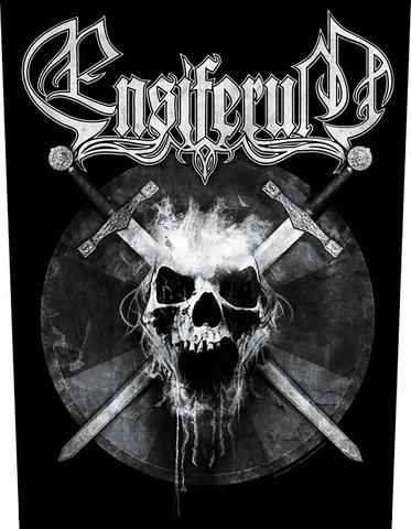 ensiferum skull