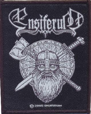 ensiferum sword and