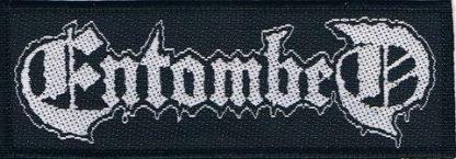 entomed white logo