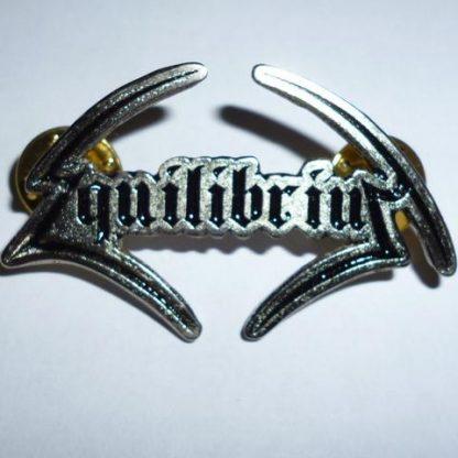 equilibrium pin