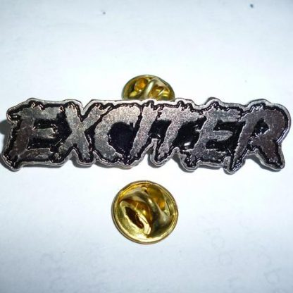 exciter pin