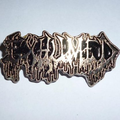 exhumed pin