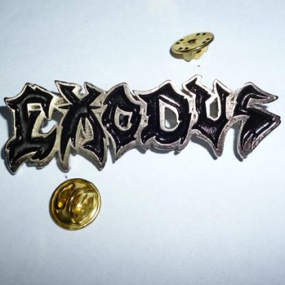 exoidus logo pin