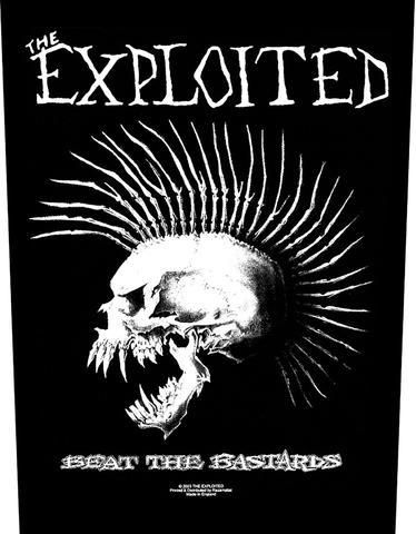 exploited beat the bastards