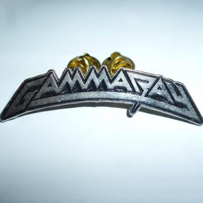 gamma ray pin