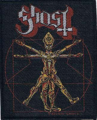 ghost vitruvian ghost