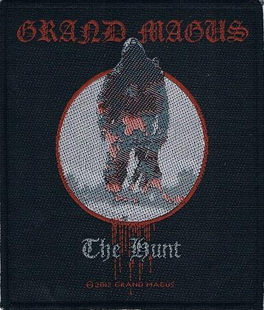 Grand Magus The Hunt