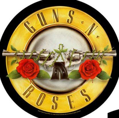 guns n roses guns and bulled