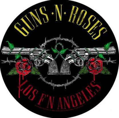 guns n roses los fn angeles