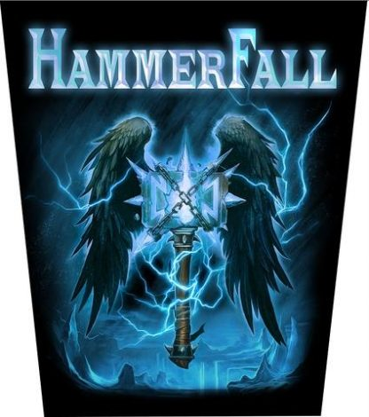 hammerfall second to one