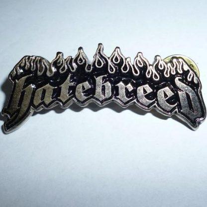 hatebreed pin