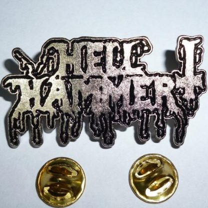 hellhammer pin