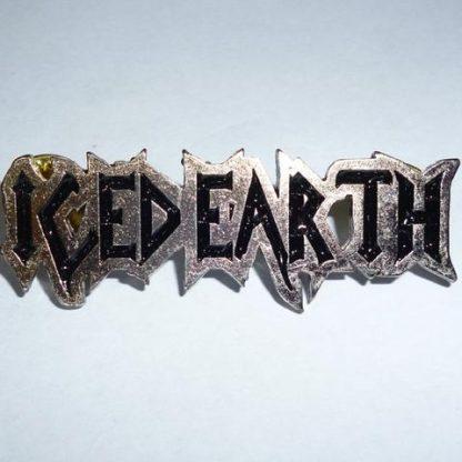 iced earth pin