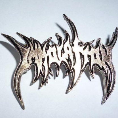 immolation pin