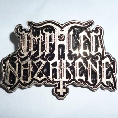 impaled nazarene pin