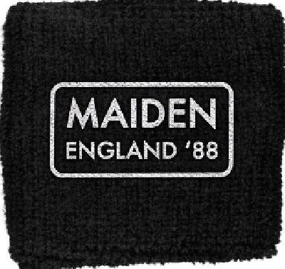 iron maiden maiden england 1