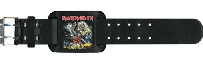 iron maiden number of the beast 1