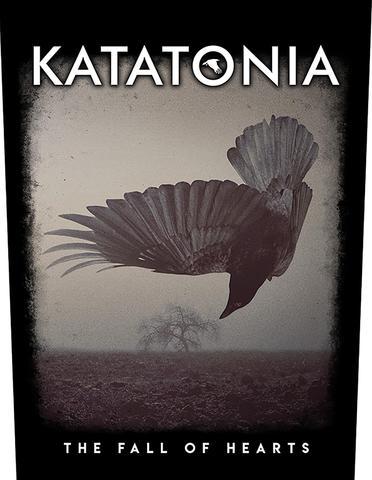 katatonia fall of hearts