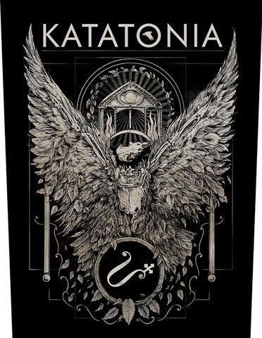 katatonia temple