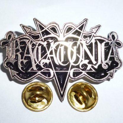 katatonio first logo