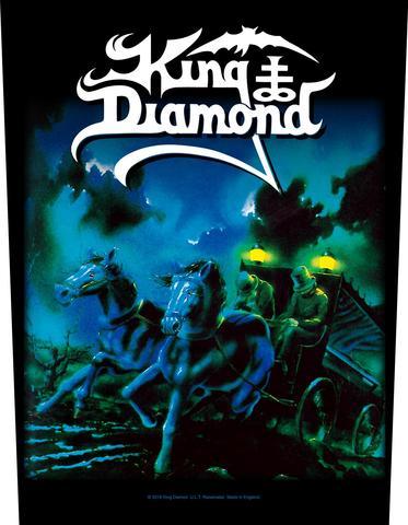 king diamond abigail