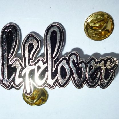 lifelover pin