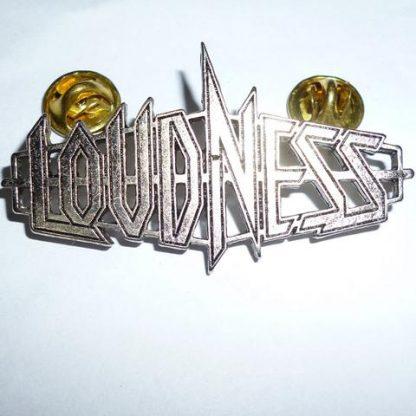 loudness pin