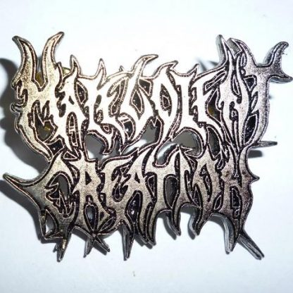 malevolent creation pin