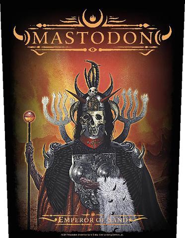mastodon emperor of the sand