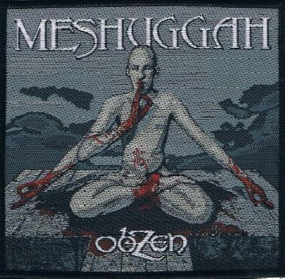 meshugga obzen