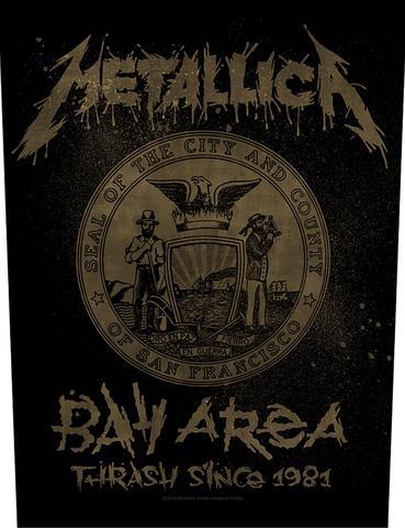 Metallica Bay Area