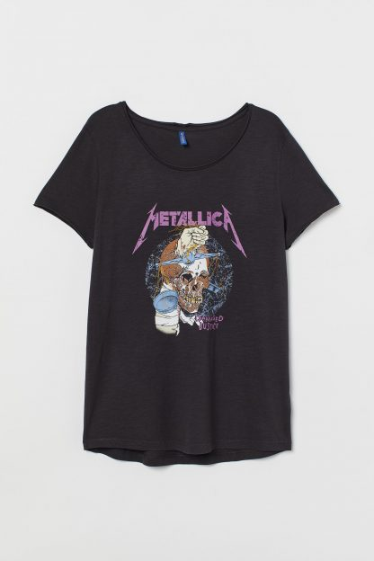 metallica damaged justice HM front