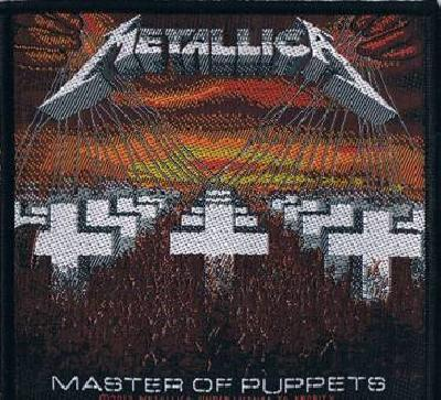 metallica master of puppets 1