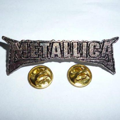 metallica st anger logo