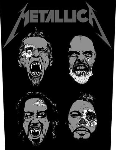 metallica undead