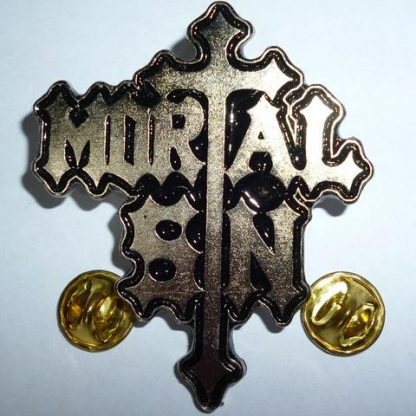 mortal sin pin