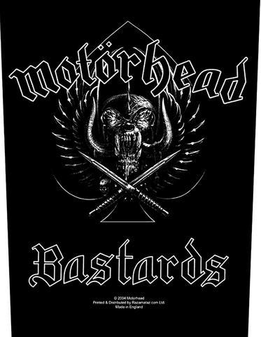 motorhead bastards