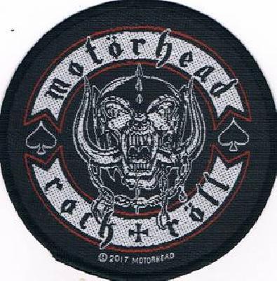 motorhead biker rock n roll