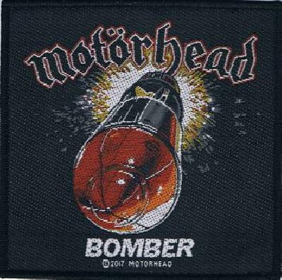 motorhead bomber 1