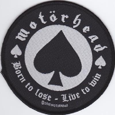 motorhead born to lose 1