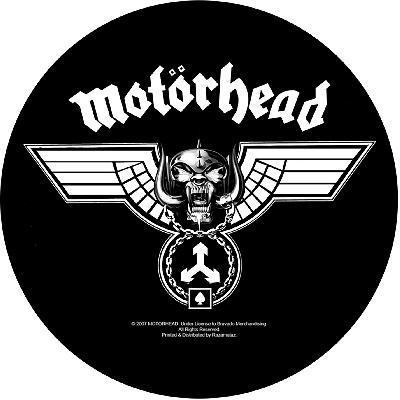motorhead hammeres