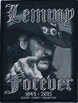 motorhead lemmy forever