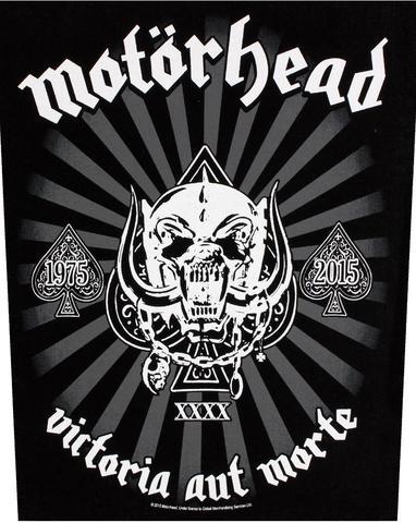 motorhead victoria aut morte