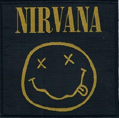 nirvana smiley 1